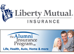 Liberty Mutual & Alumni Insurance Program